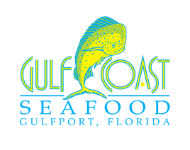Gulfcoast Seafood logo