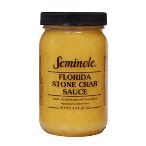 Seminole Classic Stone Crab Cake Sauce